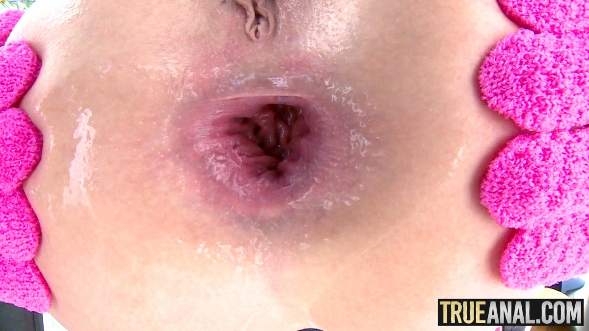 Download TrueAnal.com - Gia Enjoys Juicy Anal - True Anal